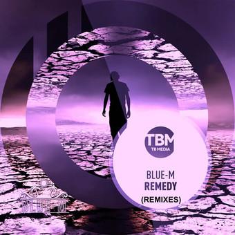 BLUE-M - Remedy (TB Media/KNM)