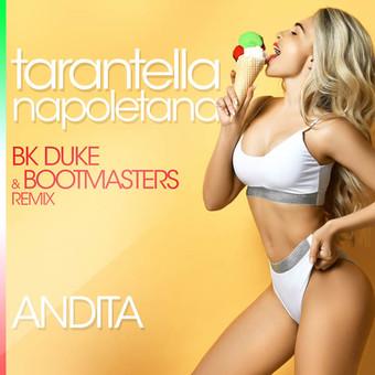 ANDITA - Tarantella Napoletana (ZYX)