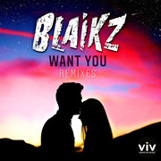 BLAIKZ - Want You (Remixes) (Viventas/KNM)