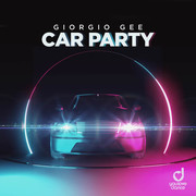 GIORGIO GEE - Car Party (You Love Dance/Planet Punk/KNM)