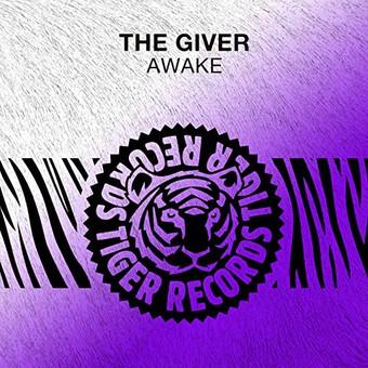 THE GIVER - Awake (Tiger/Kontor/KNM)