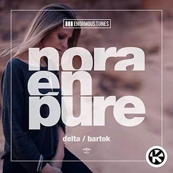 NORA EN PURE - Delta / Bartok (Enormous Tunes/Kontor/KNM)