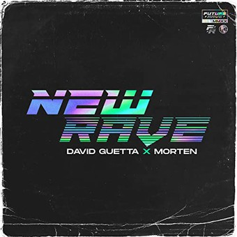 DAVID GUETTA x MORTEN - Kill Me Slow (What A DJ/Parlophone France/Warner)