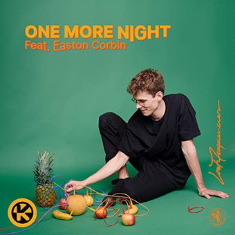 LOST FREQUENCIES FEAT. EASTON CORBIN - One More Night (Armada/Kontor/KNM)