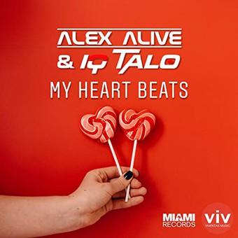 ALEX ALIVE & IQ-TALO - My Heart Beats (Viventas/Miami/KNM)