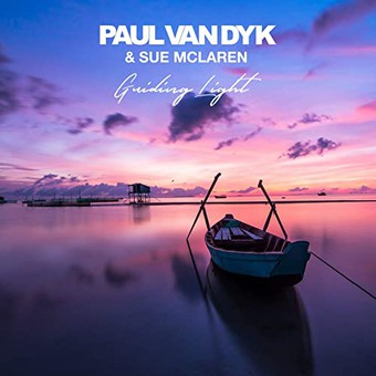 PAUL VAN DYK & SUE MCLAREN - Guiding Light (Vandit)