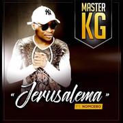 MASTER KG FEAT. NOMCEBO - Jerusalema (Warner)