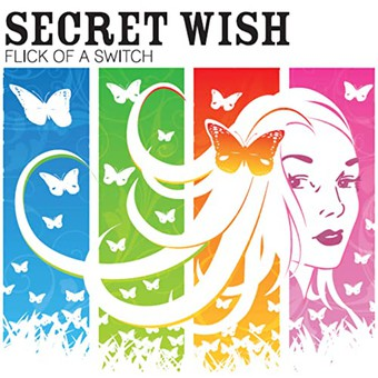 SECRET WISH - Flick Of A Switch (Dungsing)