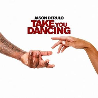 JASON DERULO - Take You Dancing (Atlantic/Warner)