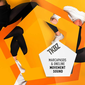 MARCAPASOS & ONELINE - Movement Sound (Tkbz Media/Universal/UV)