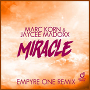 MARC KORN & JAYCEE MADOXX - Miracle (Empyre One Remix) (You Love Dance/Planet Punk/KNM)
