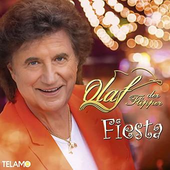 OLAF DER FLIPPER - Fiesta (Viva La Vida) (Telamo/Warner)