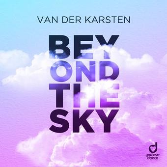 VAN DER KARSTEN - Beyond The Sky (You Love Dance/Planet Punk/KNM)
