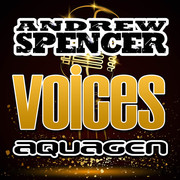ANDREW SPENCER & AQUAGEN - Voices (Mental Madness/KNM)