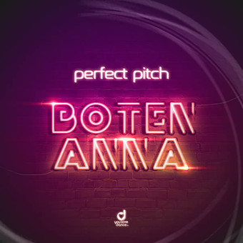 PERFECT PITCH - Boten Anna (You Love Dance/Planet Punk/KNN)