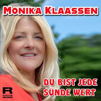 MONIKA KLAASSEN - Du Bist Jede Sünde Wert (Fiesta/KNM)