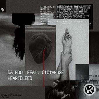 DA HOOL FEAT. CICI-ROSE - Heartbleed (Armada/Kontor/KNM)
