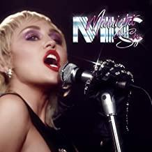 MILEY CYRUS - Midnight Sky (RCA/Sony)