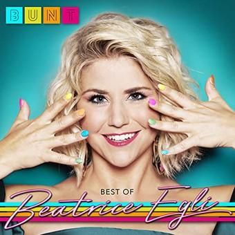 BEATRICE EGLI - Verboten Gut (Polydor/Universal/UV)