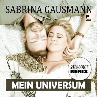 SABRINA GAUSMANN - Mein Universum (Fiesta/KNM)