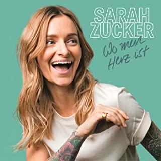 SARAH ZUCKER - Ohne Dich (Airforce1/Electrola/Universal/UV)