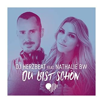 DJ HERZBEAT FEAT. NATHALIE BW - Du Bist Schön  (Polydor/Universal/UV)