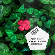 VONNY & CLYDE - Sieh Nach Vorne (Jerry Ropero's Mix) (Tkbz Media/Virgin/Universal/UV)