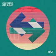 JAN RIEDER - Left Right (TB Clubtunes/Believe)