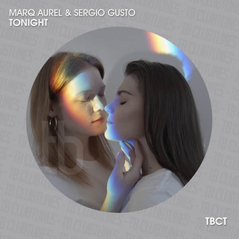 MARQ AUREL & SERGIO GUSTO - Tonight (TB Clubtunes/Believe)