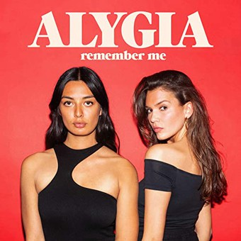 ALYGIA - Remember Me (Virgin/Universal/UV)