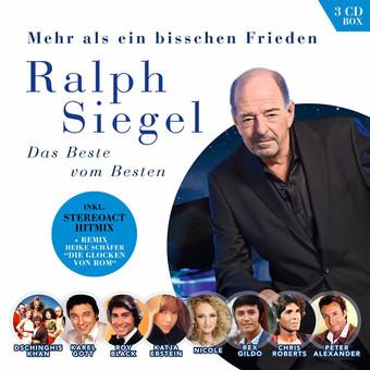 HEIKE SCHÄFER - Die Glocken Von Rom (Stereoact Remix) (Sony)