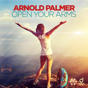 ARNOLD PALMER - Open Your Arms (Big Blind/Planet Punk/KNM)