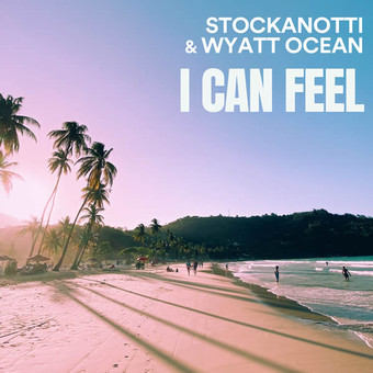 STOCKANOTTI & WYATT OCEAN - I Can Feel (X24)