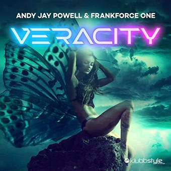 ANDY JAY POWELL & FRANKFORCE ONE - Veracity (Klubbstyle)