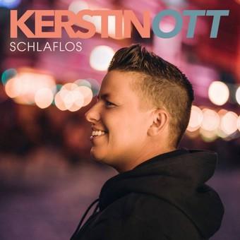 KERSTIN OTT  - Schlaflos (Polydor/Universal/UV)