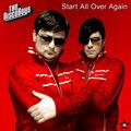 THE DISCO BOYS - Start All Over Again (Superstar/DMD)