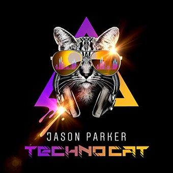 JASON PARKER  - Techno Cat (ZYX)