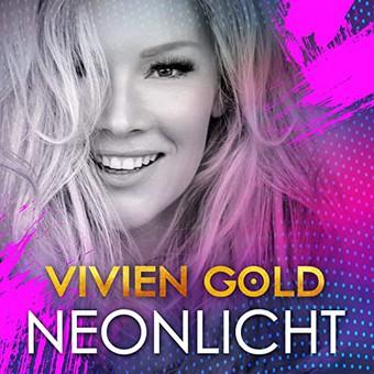 VIVIEN GOLD - Neonlicht  (recordJet)