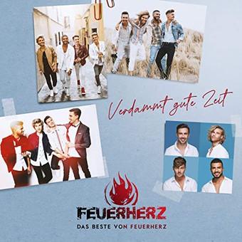FEUERHERZ - Ich Nenn Es Liebe (Electrola/Universal/UV)