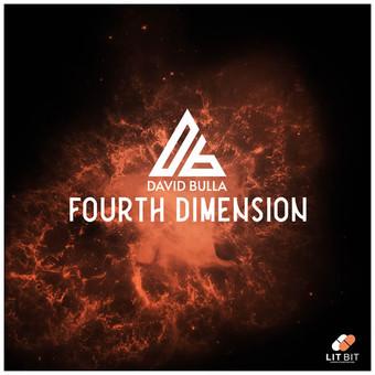 DAVID BULLA - Fourth Dimension (Lit Bit/Planet Punk/KNM)