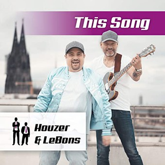 HOUZER & LEBONS - This Song (C 47/A 45/KNM)