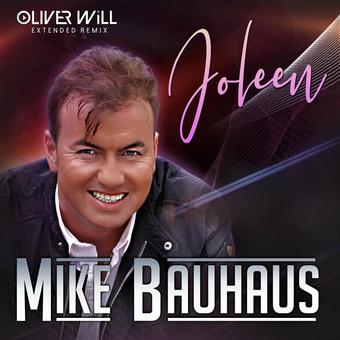 MIKE BAUHAUS - Joleen (Pottblagen Remix + Oliver Will Extended Remix) (Fiesta/KNM)