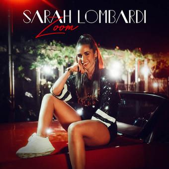 SARAH LOMBARDI - Zoom (Ariola/Sony)