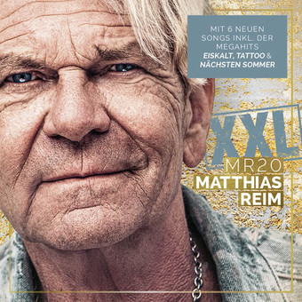 MATTHIAS REIM - Nächsten Sommer (RCA/Sony)