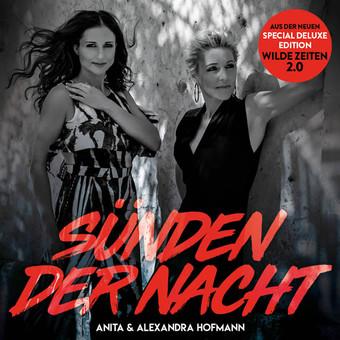 ANITA & ALEXANDRA HOFMANN - Sünden Der Nacht (DA Music)
