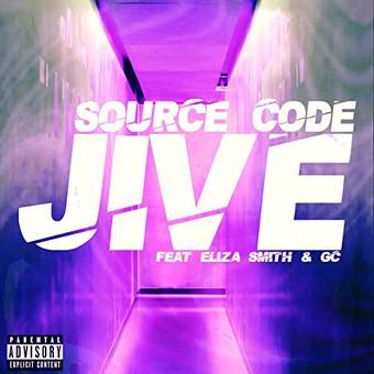 SOURCE CODE FEAT. ELIZA SMITH & GC - Jive (Optical )