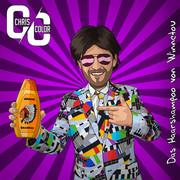 CHRIS COLOR - Das Haarshampoo Von Winnetou (Fiesta/KNM)