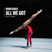 ROBIN SCHULZ FEAT. KIDDO - All We Got (Warner)