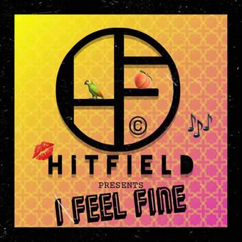 HITFIELD - I Feel Fine (Tkbz media/Virgin/Universal/UV)