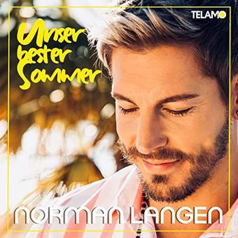 NORMAN LANGEN - Unser Bester Sommer (Telamo/Warner)